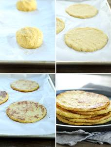 Cauliflower-Tortillas
