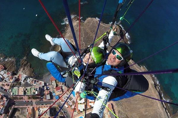things to do in Tenerife during lock-down