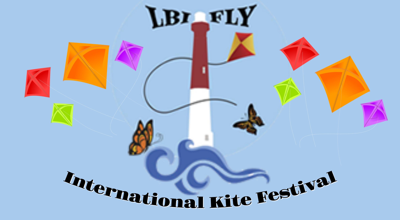 Lbi Fly International Kite Festival
