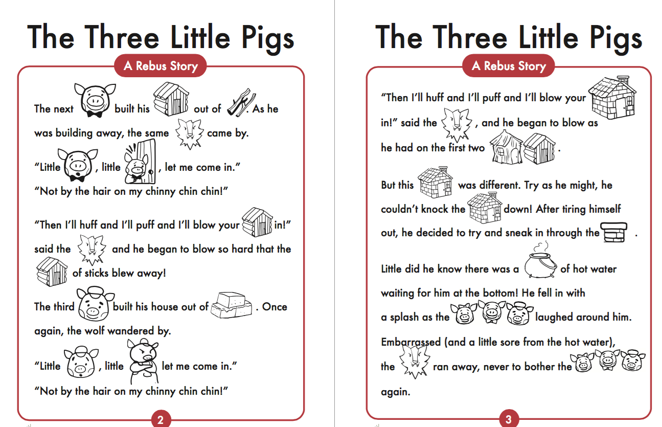 Kindergartenadingterature With Prompting And