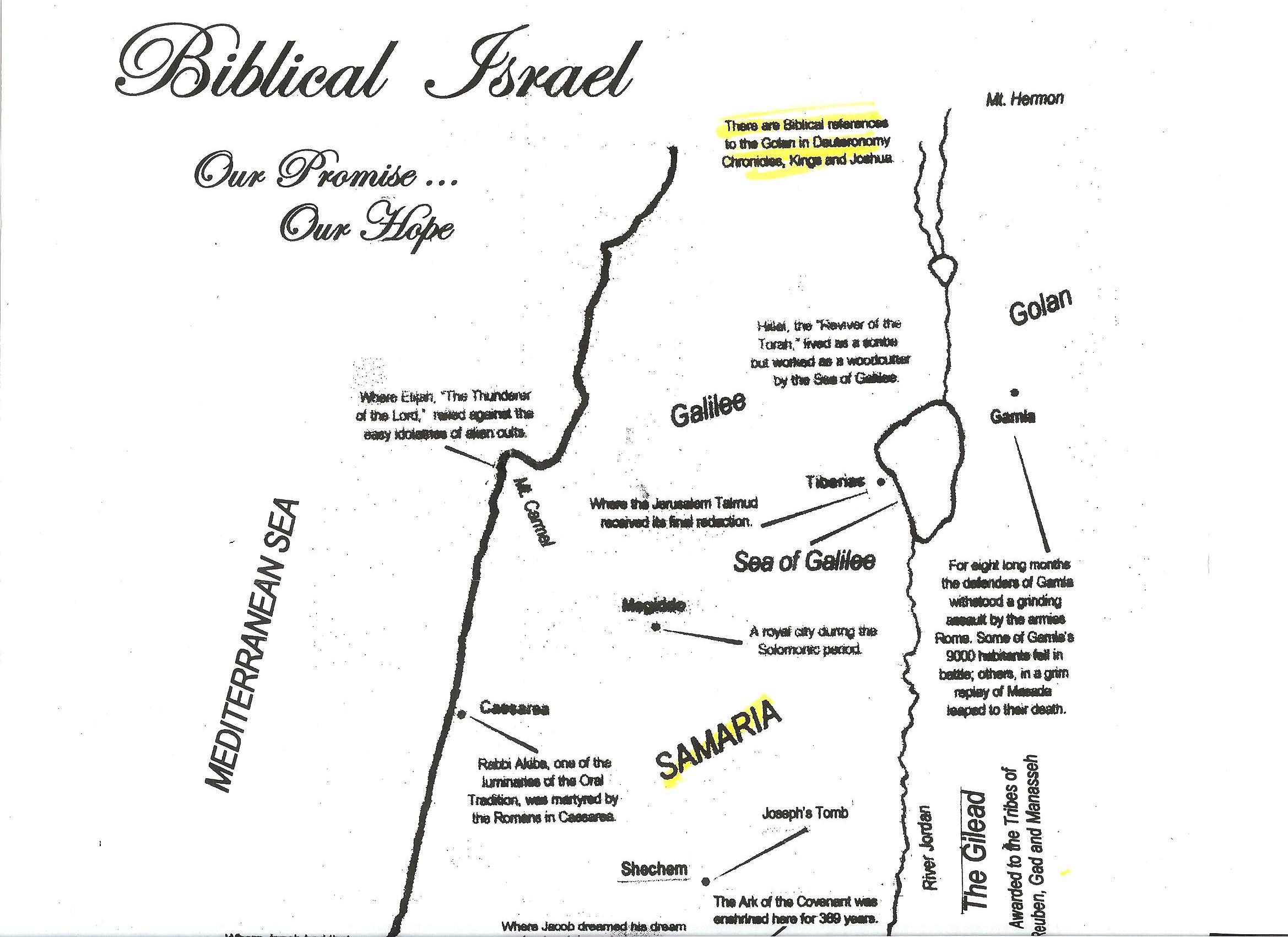 Think-Israel Blog-Eds