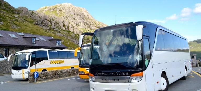 Maut für Fernbusse: Die legalen Trittbrettfahrer
