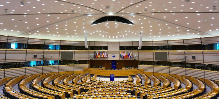Stillstand in Europa: Eine Koalition der Willigen muss voranschreiten