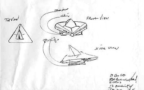 2014: New UFO Investigation Hopes To Solve Mystery Of The
