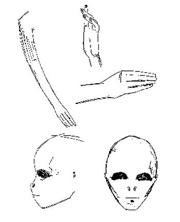 1947: Roswell UFO Incident (Crash and Recovery)
