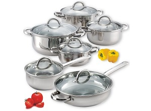 Good Quality Induction Cookware - Cook N Home