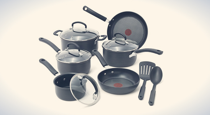 Reviews Of The Best Titanium Cookware In 2019