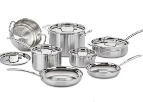 Cuisinart MCP-12N Review: How Well Is This Cookware Rated?