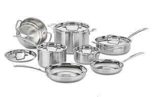 Cuisinart MCP-12N Review