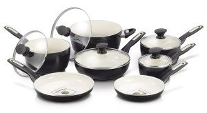 Best Ceramic Cookware Set - GreenPan Rio
