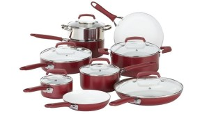 Top Ceramic Cookware - WearEver C943SF