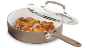 Best Ceramic Saute Pan