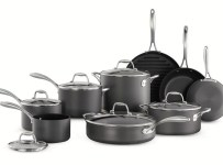 Tramontina Hard Anodized Cookware Review