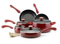 Paula Deen Signature 15-Piece Cookware Set