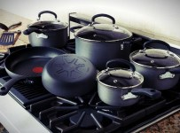 T-fal E765SH Cookware Review