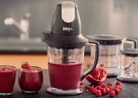 10 Best Mini Food Processors Reviews 2017 With Buying Guide