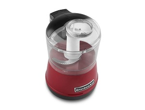KitchenAid KFC3511ER Small Food Processor
