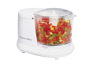 Proctor Silex 72500RY 1.5-Cup Mini Chopper