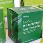 KleerSpex Packaging