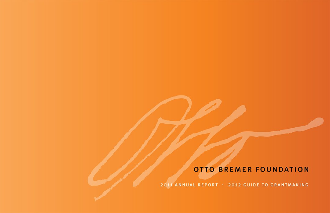 Otto Bremer Annual report 1