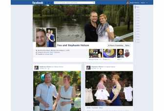 Facebook brings Timeline layout to Friendship Pages