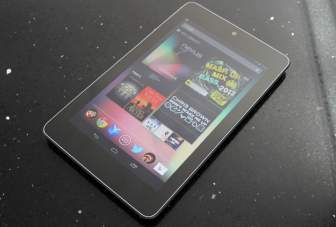 Asus launches 32GB Nexus 7 in India, starting Rs. 18,999