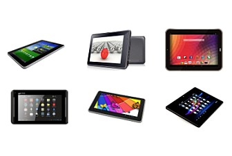 The best budget tablets under Rs. 10,000 (up to April 2013)