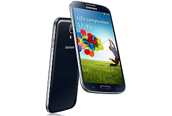 Samsung Galaxy S4 launched at Rs. 41,500, hits shelves tomorrow