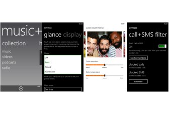 Amber Update on the Lumia 920: A First, In-Depth Look