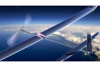 Facebook to use drones, satellites to provide Internet everywhere