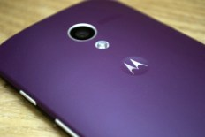 Motorola to keep its pure Android experience despite Lenovo's acquisition