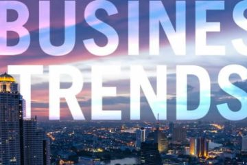 angielski 2016 business trends
