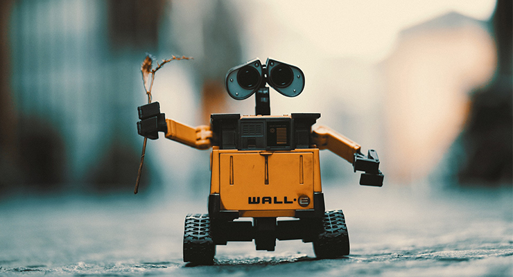 Automazione: parola d'ordine automatizzare
