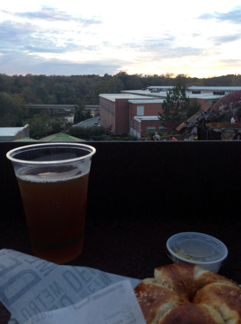 haw river brewery