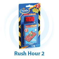 Game rush hour 2