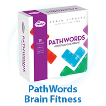 PathWords Brain Fitness