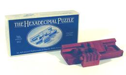 Hexadecimal Puzzle