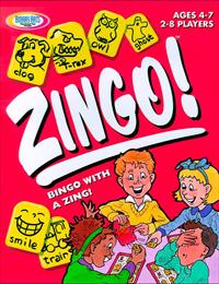 Zingo - Before