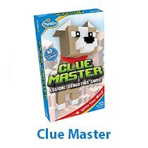 Clue Master