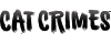 Cat Crimes Mini Logo