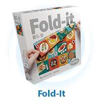 Fold-It