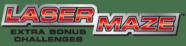 Laser Maze Extra Bonus Challenges Header