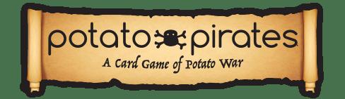 Potato Pirates Logo