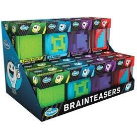 Pocket Brainteasers