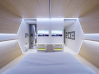 Think Future Design develops Evolve Concept, a futuristic ...