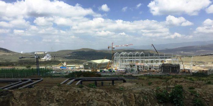 EOI – Consultancy, Feasibility Study Olkaria VII 83 MW, Kenya
