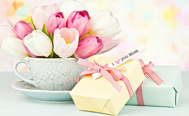 The 10 Best Healthy Gifts For Mom On Mother S Day Think