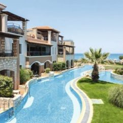 Best Double Sofa Beds Uk Rustic Table Images Sensatori Crete | Luxury Resort In Lyttos Beach
