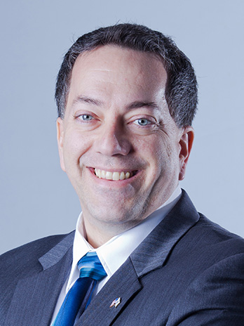Rep. Aaron Vega