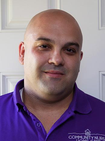 Carlton Jorge